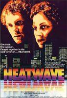 Heatwave Movie Poster (1982)