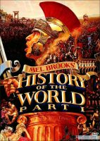 History of the World, Part I Movie Poster (1981)