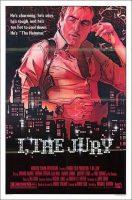 I, the Jury Movie Poster (1982)