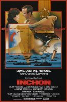 Inchon Movie Poster  (1982)