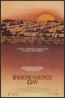Independence Day Movie Poster (1983)