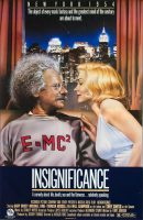 Insignificance Movie Poster (1985)