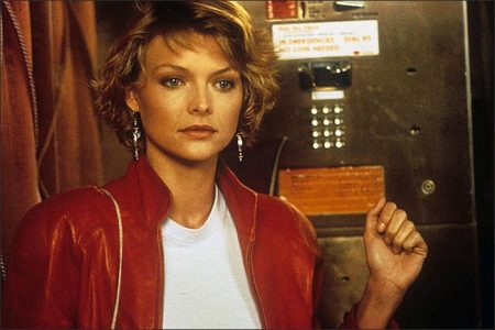 Into the Night (1985) - Michelle Pfeiffer