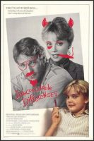 Irreconcilable Differences Movie Poster (1984)