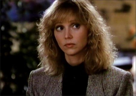 Irreconcilable Differences (1984) - Shelley Long