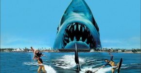 Jaws 3D (1983)