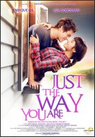 Just the Way You Are Movie Poster (1984)