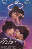 Kiss Me Goodbye Movie Poster (1982)