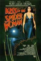 Kiss of the Spider Woman Movie Poster (1985)