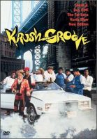 Krush Groove Movie Poster (1985)