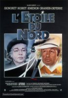 L'Étoile du Nord - The North Star Movie Poster (1982)