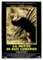 La Notte di San Lorenzo Movie Poster (1982)