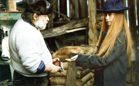 The Trout - La Troite (1982)