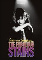 Ladies and Gentlemen, The Fabulous Stains Movie Poster (1982)