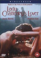 Lady Chatterley's Lover Movie Poster (1982)