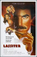 Lassiter Movie Poster (1984)