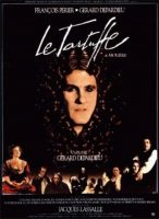 Le Tartuffe Movie Poster (1984)