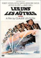 Les Uns et les Autres Movie Poster (1981)