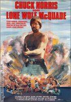 Lone Wolf McQuade Movie Poster (1983)
