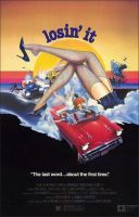 Losin' It Movie Poster (1983)