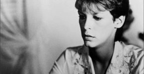Love Letters (1984) - Jamie Lee Curtis