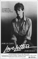 Love Letters Movie Poster (1984)