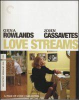 Love Streams Movie Poster (1984)