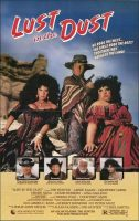 Lust in the Dust Movie Poster (1985)
