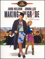 Making the Grade Movie Poster (1984)