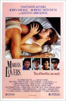 Maria's Lovers Movie Poster (1985)
