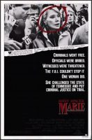 Marie Movie Poster (1985)