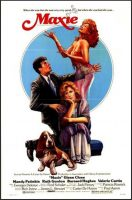 Maxie Movie Poster (1985)
