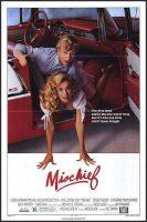 Mischief Movie Poster (1985)