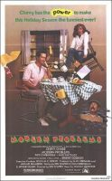 Modern Problems Movie Poster (1981)
