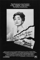 Mommie Deares Movie Postert (1981)