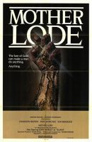 Mother Lode Movie Poster (1982)