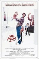 Mr. Mom Movie Poster (1983)