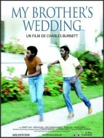My Brother's Wedding Movie Poster (1983)