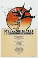 My Favorite Year Movie Poster (1982)