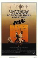 Nate and Hayes Movie Poster (1983)