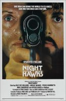 Nighthawks Movie Poster (1981)