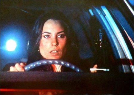 Nightmares (1983) - Cristina Raines