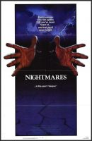 Nightmares Movie Poster (1983)