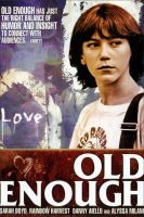 Old Enough Movie Poster (1984)