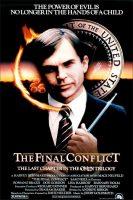 Omen III: The Final Conflict Movie (1981)