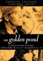 On Golden Pond Movie Poster (1981)