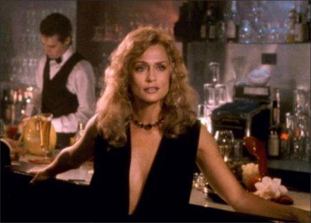 Once Bitten (1985) -Lauren Hutton