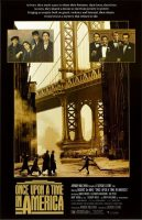 Once Upon a Time in America Movie Poster (1984)