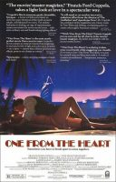 One from the HeartMovie Poster (1982)