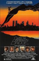 Over the Brooklyn Bridge Movie Poster (1984)